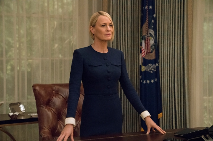 Still from 'House of Cards'
