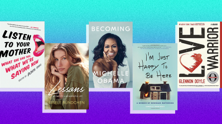 All the Mom Books We're Reading