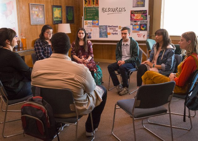 Still from 'Atypical'