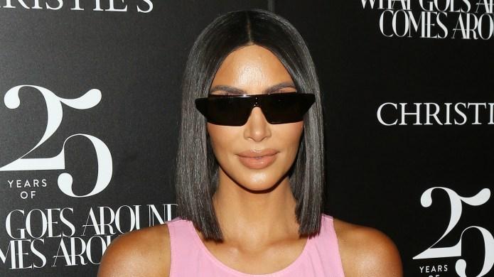 Kim Kardashian Battles Mom Shamers North