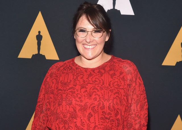 Ricki Lake attends The Academy Presents 'Hairspray' (1988) 30th Anniversary at Samuel Goldwyn Theater on July 23, 2018, in Beverly Hills, California