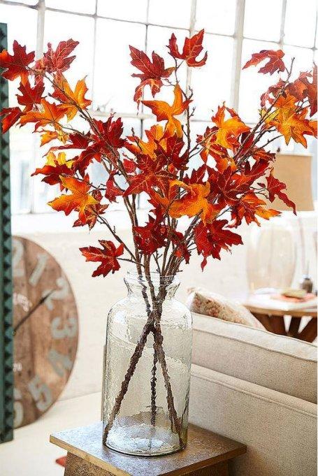 Autumn Branches