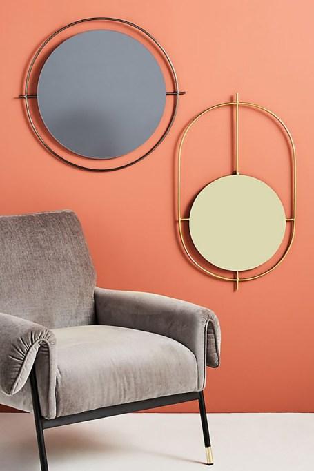 Farrah Mirror