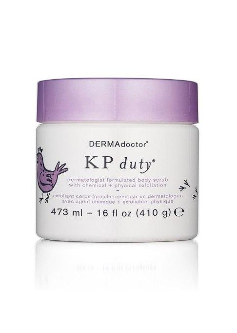Dermadoctor KP Duty® Body Scrub