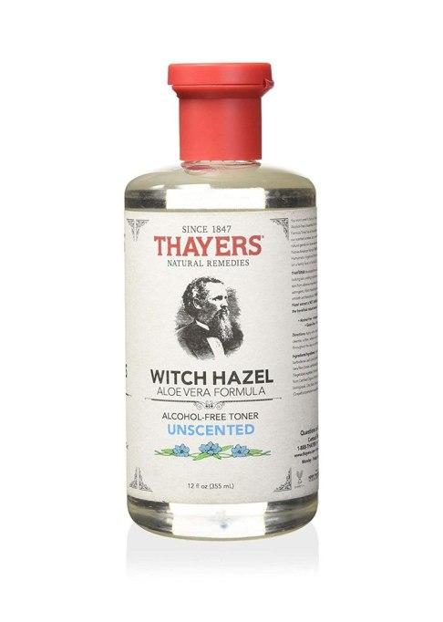 Thayers Alcohol-Free Witch Hazel Toner with Aloe Vera Formula