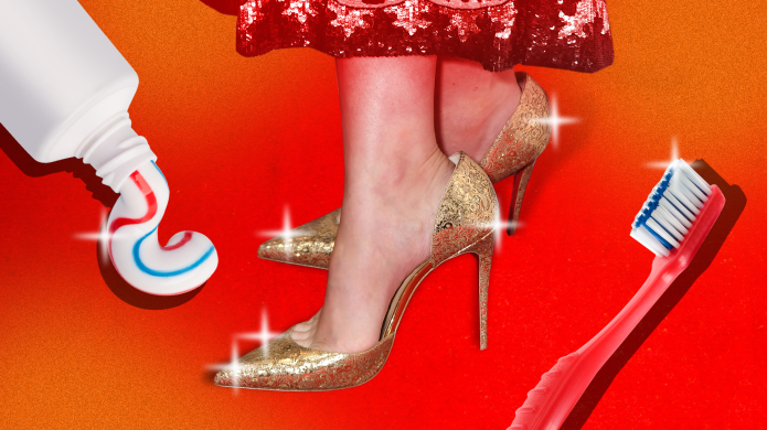 Crazy Red Carpet Hacks Celebrities Use: