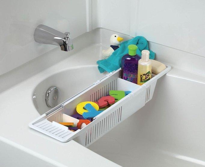 KidCo Bath Toy Organizer