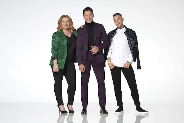 Photo from 'Dancing With the Stars: Junior'