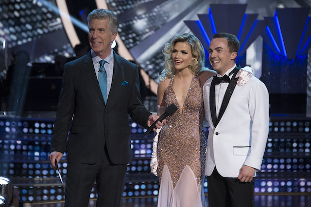 Photo from 'Dancing With the Stars'