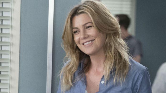 Meredith, Grey's Anatomy