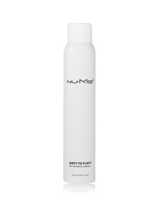 NuMe Dirty to Flirty Dry Shampoo