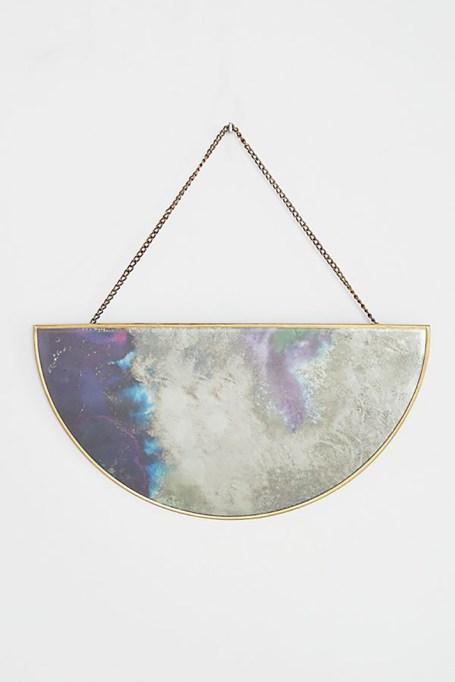 Chained Prisma Mirror