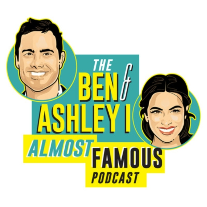 Podcasts for Bachelor Fans The Ben & Ashley I Almost Famous Podcast