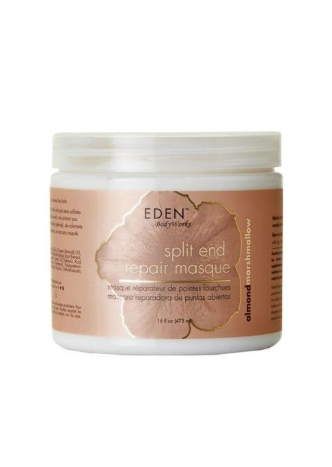 EDEN BodyWorks Almond Marshmallow Split End Repair Masque