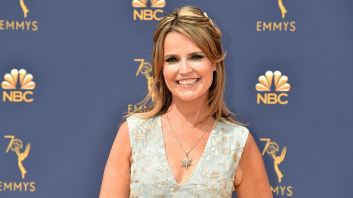 Savannah Guthrie Daughter Didn't Want to