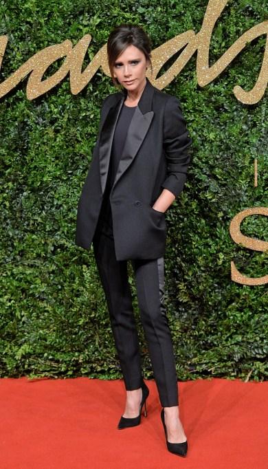 Victoria Beckham November 2015