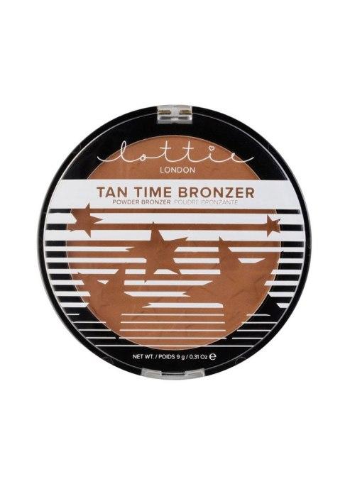 Lottie London Tan Time Powder Bronzer