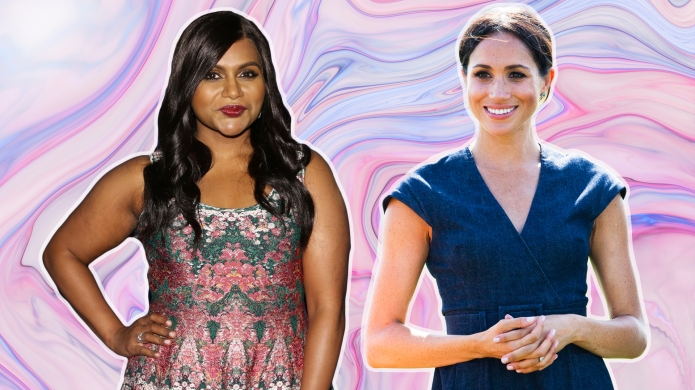 Mindy Kaling Hopes Unlikely 'Friend' Will