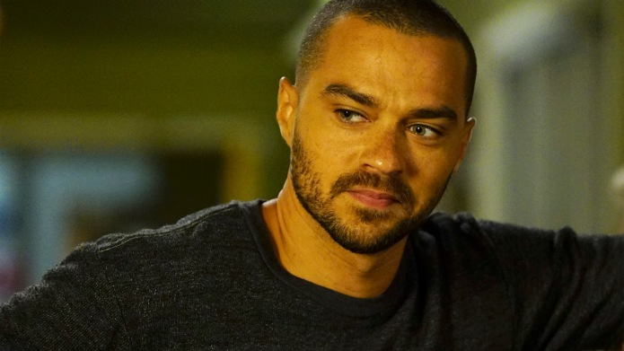 Still of Jesse WIlliams as Dr.
