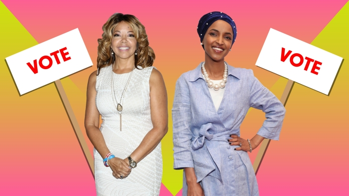7 Moms Who Are Running for