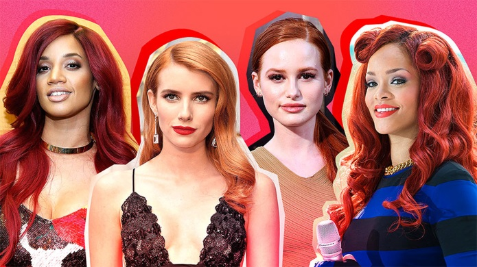 50 Celebrity Hairstyles That'll Make You