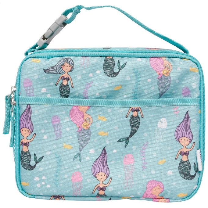 Crckt Mermaid Lunch Box