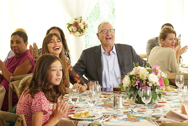 Photo from 'Modern Family'