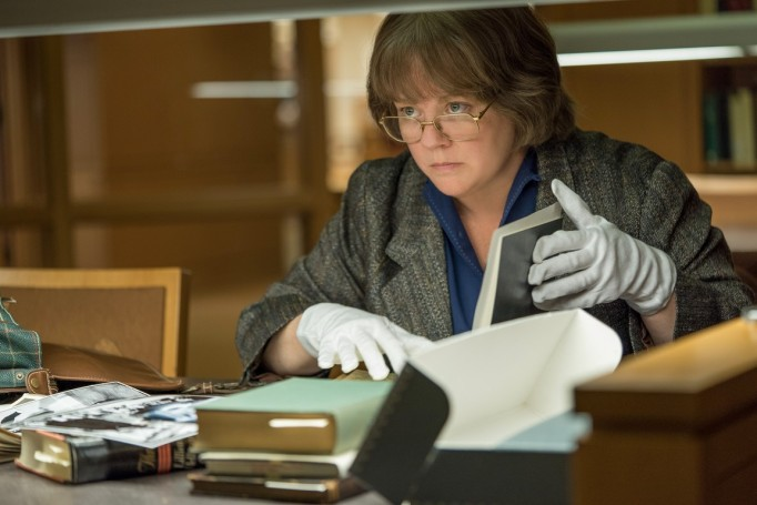 Still from 'Can You Ever Forgive Me?'