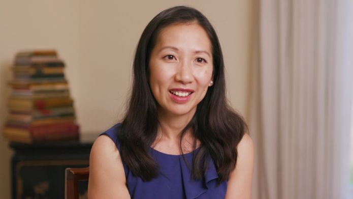 Dr. Leana Wen.