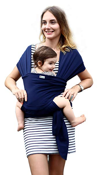 BabyGiggles Baby Wrap