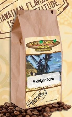 maui wowi ground coffee