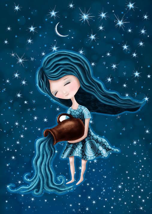 Your November Parenting Horoscope: Aquarius