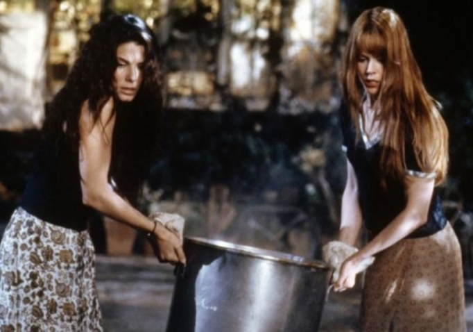 Still from 'Practical Magic'