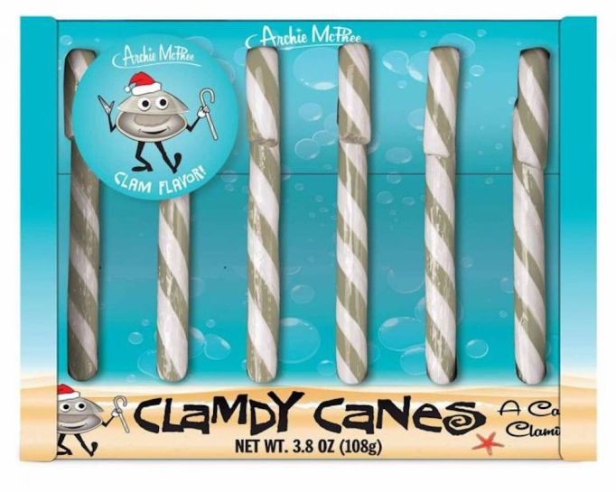 photo of Clamdy Canes