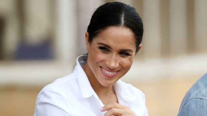 Photo of Meghan Markle