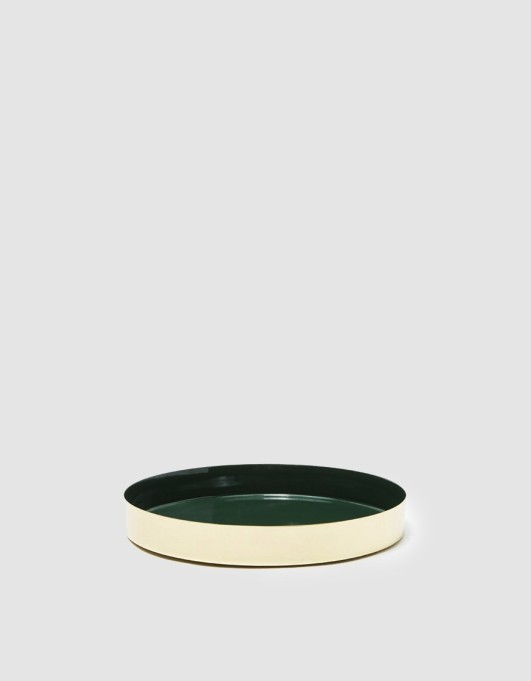 Louise Brass Tray