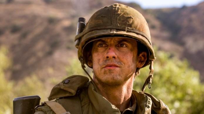"""Still of Milo Ventimiglia in """"Vietnam"""""""
