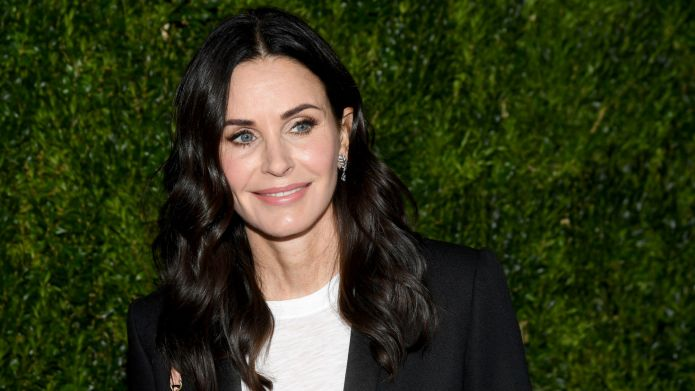 Photo of Courteney Cox at the