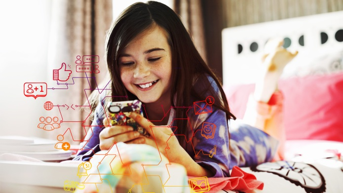 8 Kid-Friendly Apps Your Child Will
