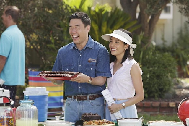 Photo from 'Fresh Off the Boat'