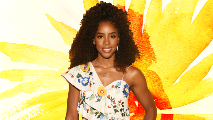 Sheknows treated image of Kelly Rowland