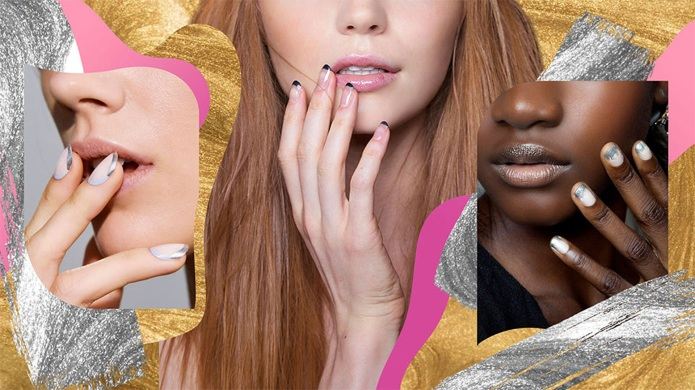 How to Update Your Classic Manicure