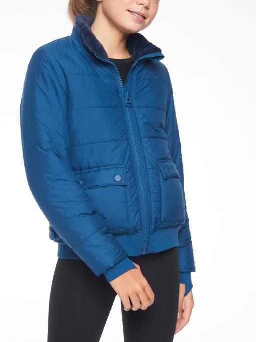 Warm Wishes Jacket