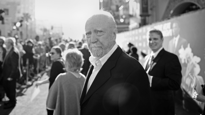 Actor Scott Wilson attends the 50th
