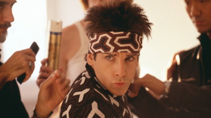 Still of Ben Stiller as Derek