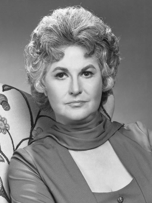 Bea Arthur as Maude Findlay