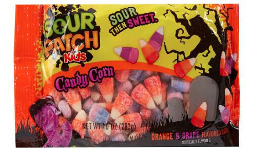 sour patch kids candy corn
