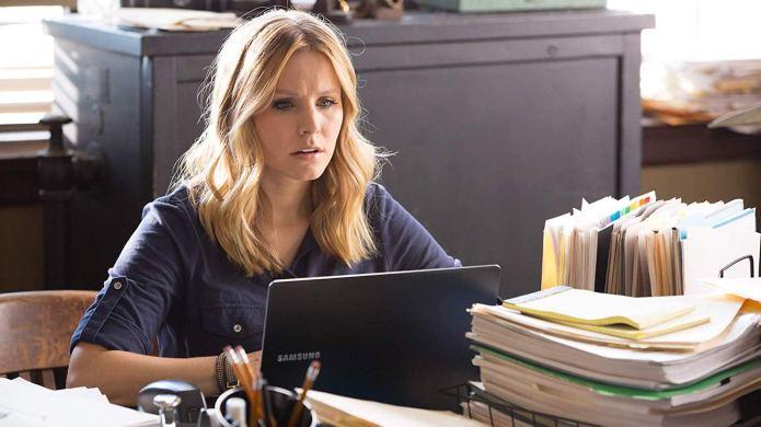 Still of Kristen Bell in 'Veronica
