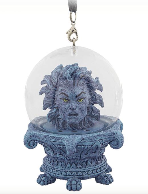 madame leota haunted mansion ornament
