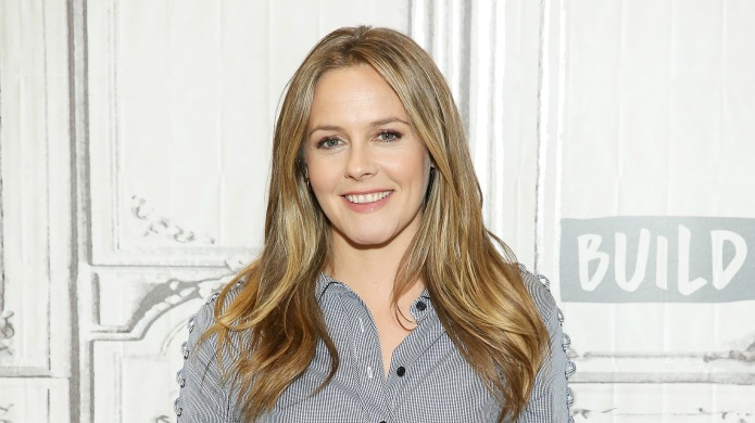 Alicia Silverstone Wants Another Baby, Might